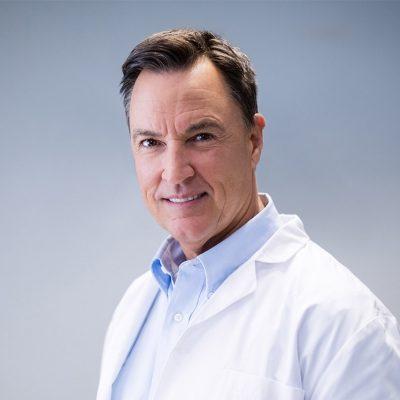 Greg Doyle, M.D., FRCPS