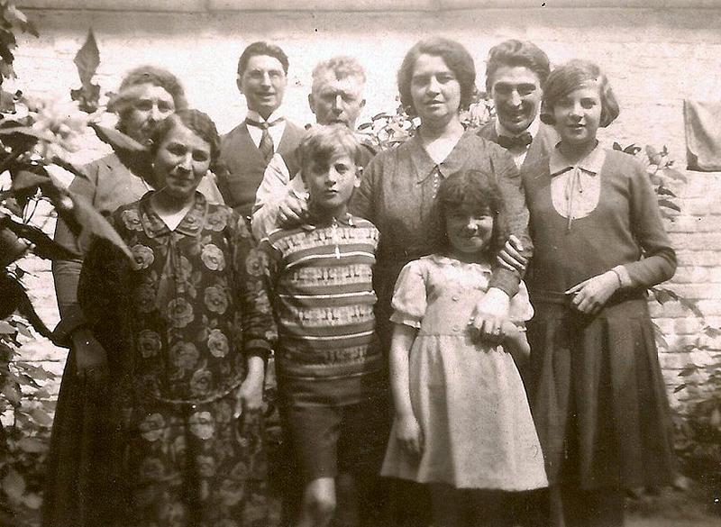 family dna